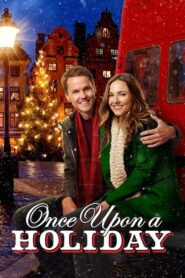 Once Upon A Holiday
